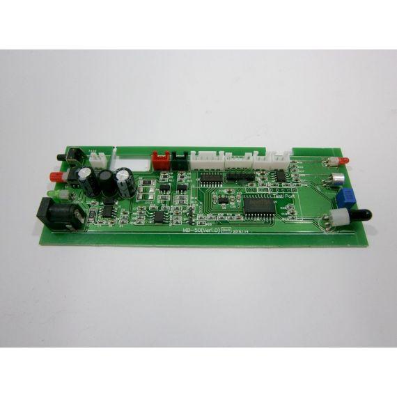 MainPCB MicroGobo2 Picture