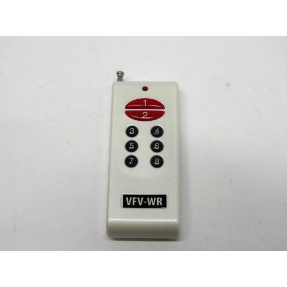 RemoteWirelesRF315MHz VFVolcanoSNo