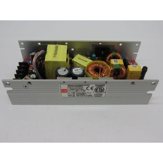 PSUO48V8,3A/28V7,15A BSW300CMY300 Picture