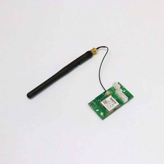 WiflyPCB WiflyBARRGBA Picture