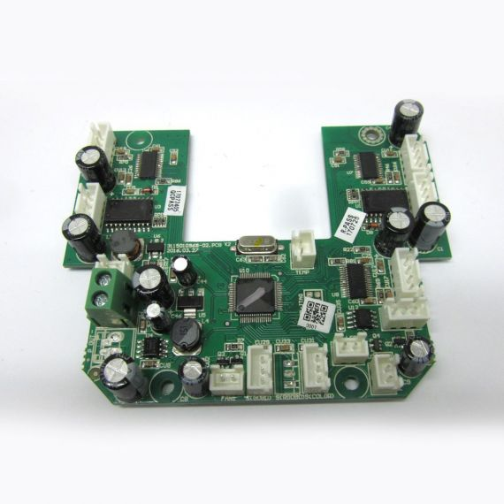 MotorDriver PCB FocusSpot2 Picture