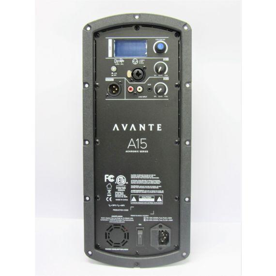 AmplifierModule AvanteA15 Picture