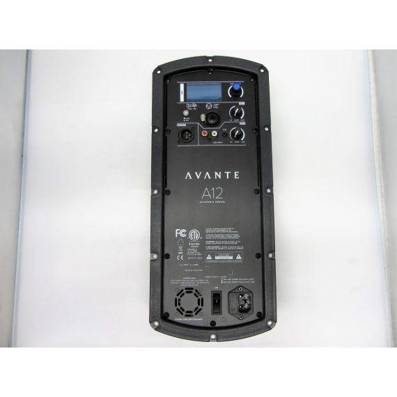 AmplifierModule AvanteA12 Picture