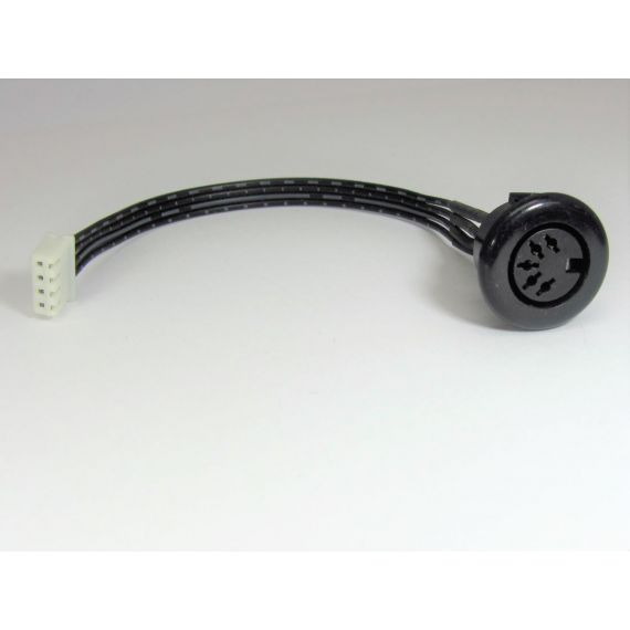 DINPlug+Cable4PIN VFFlurry Picture