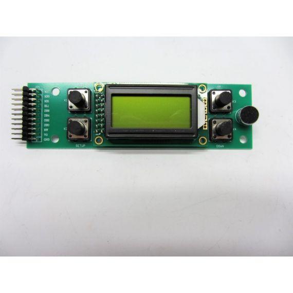 DisplayPCB UltraHEXBar6 Picture