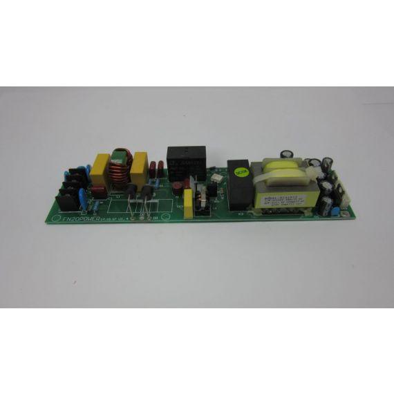 PowerPCB EntourSnow Picture