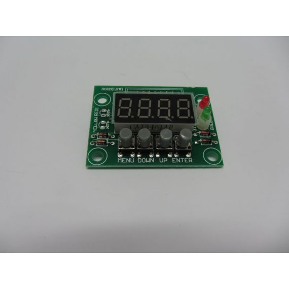 DisplayPCB ParZ1003K/5KParZ120RGBW Picture