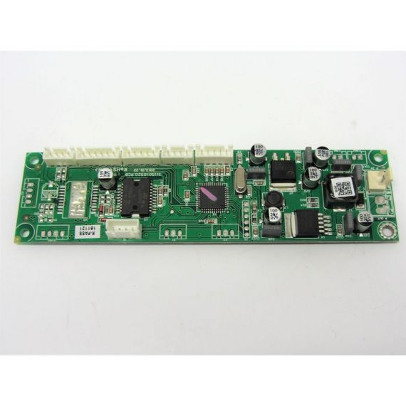 MainPCB SweeperBeamQuadLed Picture