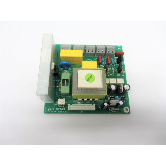 PowerPCB EntourHazePro Picture