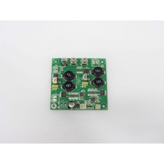 DriverPCB IkonLed Picture