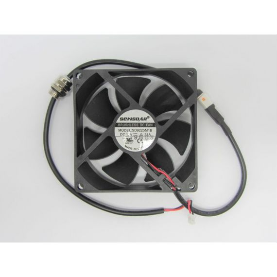 Fan92x92x2512V0,28A 32HexIpPanel &10261 Picture