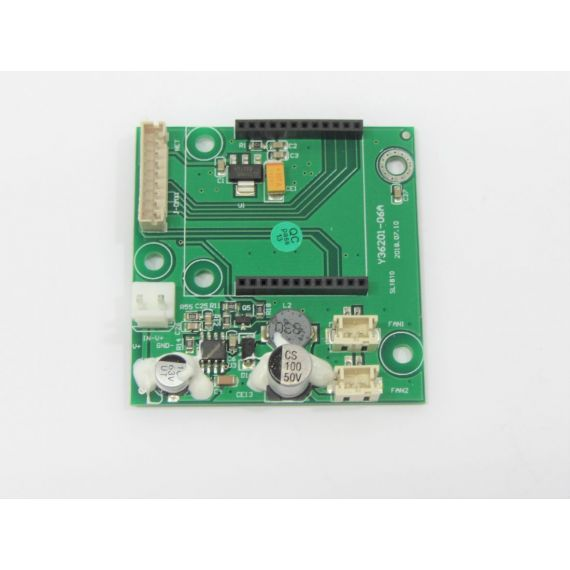 WirelessDmxPCB 32HexIpPanel/Pearl Picture