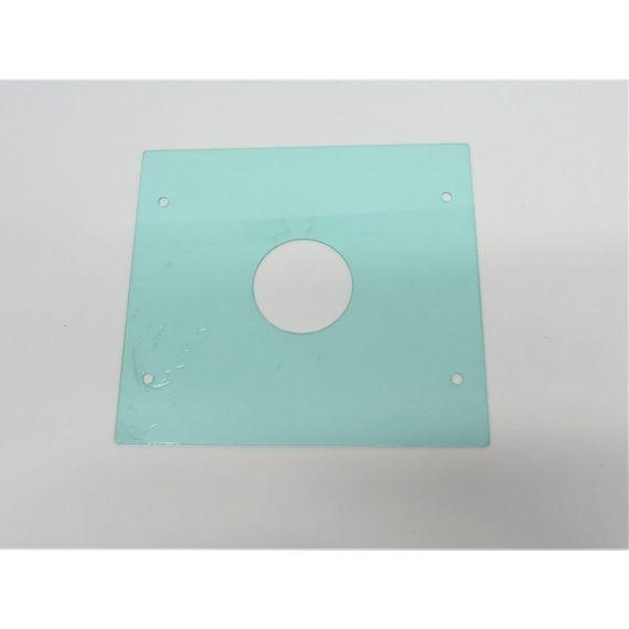 PlexiglassCoverLed FogFuryJett Picture