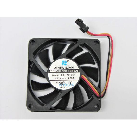 FanHead12V0,35A  HydroBeamX2WashX19